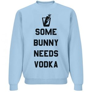 Some-Bunny-Needs-Vodka-Easter-Unisex-Jerzees-NuBlend-Crewneck-Sweatshirt-0